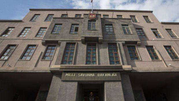 Türkiye-Yunanistan askeri heyetleri NATO Karargahı'nda teknik toplantı yapacak