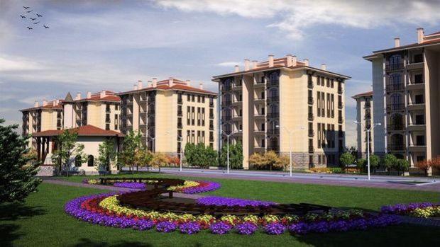 Türkiye'de Ağustos'ta 170 bin 408 konut satıldı
