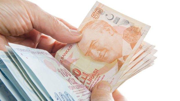 Merkezi yönetim bütçesi Ağustos'ta 28.2 milyar TL fazla verdi