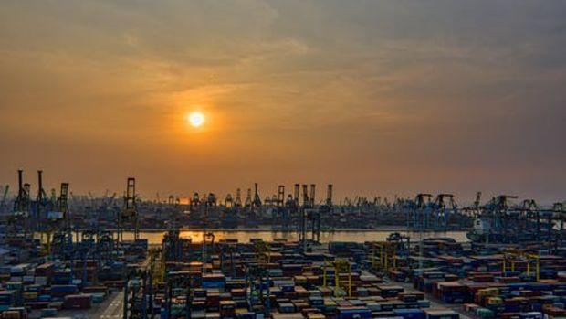 Japonya'nın ihracatındaki toparlanma dip noktasının geride kaldığını gösteriyor
