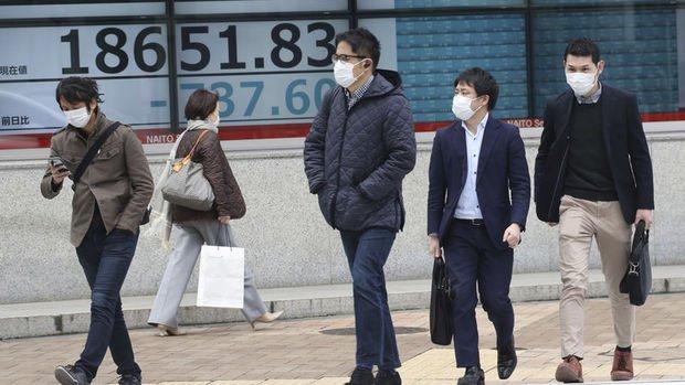 Asya borsaları: Endeksler 'Fed öncesi' yatay seyretti