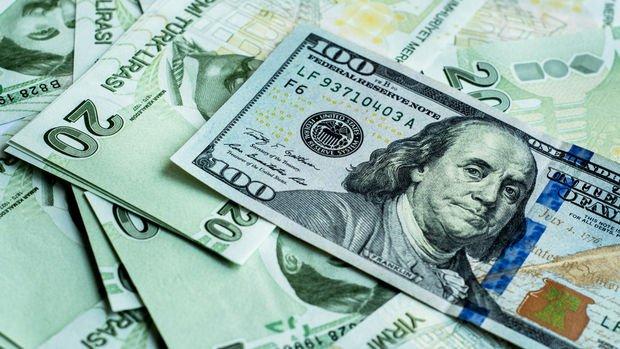 Dolar/TL 7.50'nin altındaki yatay seyrini sürdürüyor