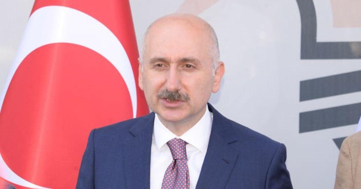 Bakan Karaismailoğlu: Türksat 5A haberleşme uydumuz 30 Kasım'da uzaya fırlatılacak