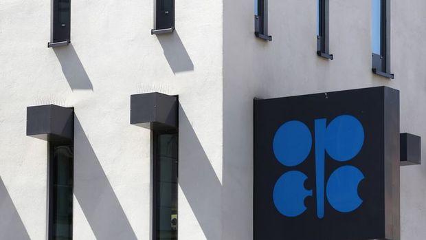 OPEC: Petrol piyasasında 2021'e kadar hafif bir toparlanma görülecek