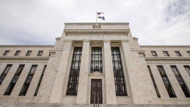 Fed yetkilileri 2023'e kadar faizlerde değişiklik beklemiyor
