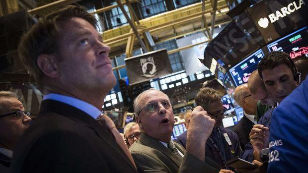 Küresel Piyasalar: Hisseler teknoloji sektöründeki kayıpl...