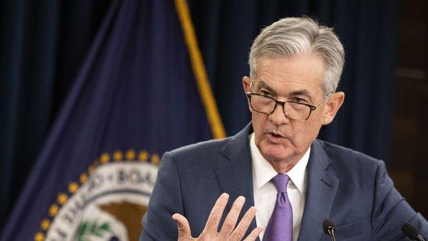 Powell: Enflasyon % 2'ye ulaşana ve bu seviyenin üzerinde ılımlı seyredene kadar faizler değişmeyecek