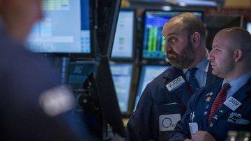 Küresel Piyasalar: Fed sonrasında dolar tırmandı, hisse v...