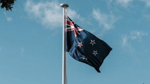 Yeni Zelanda ekonomisi karantina döneminde yüzde 12,2 küçüldü