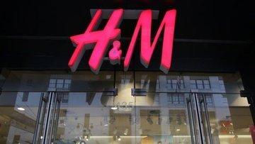 H&M Çin'in Sincan Uygur Özerk Bölgesi'nden pamuk almayı d...