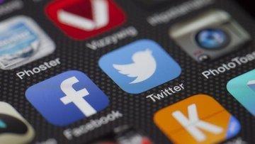 Twitter, ABD seçimleri öncesi yüksek profilli hesapların ...