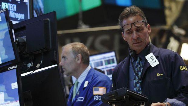Küresel Piyasalar: Hisseler karışık seyretti, dolar fazla değişmedi