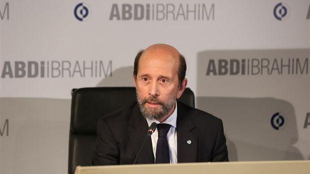 Abdi İbrahim/Barut: OM Pharma'nın %28.5 hissesini yaklaşık 4.2 milyar TL'ye aldık