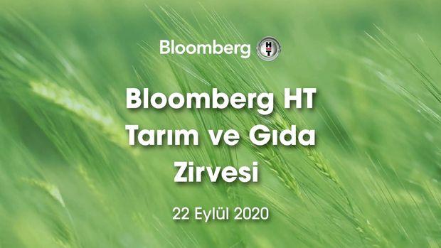Bloomberg HT 4.Tarım ve Gıda Zirvesi'ni 22 Eylül'de gerçekleştirecek