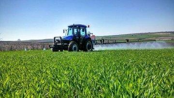 Bankaların tarıma sağladığı kredi 120 milyar lirayı aştı