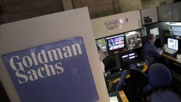 Goldman Türkiye ekonomisinin 2020'de yüzde 3.5 daralmasını bekliyor