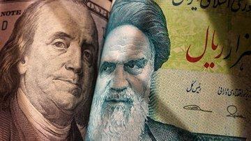 """İran riyali """"yaptırım açıklaması"""" sonrası rekor düşük sev..."""