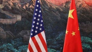 ABD ile Çin arasındaki yatırımlar 9 yılın en düşük seviye...
