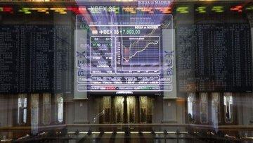 Avrupa hisseleri bankalar öncülüğünde sert düştü