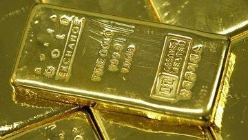Değerli metallere dolar darbesi: Altın 1,900 doların altı...