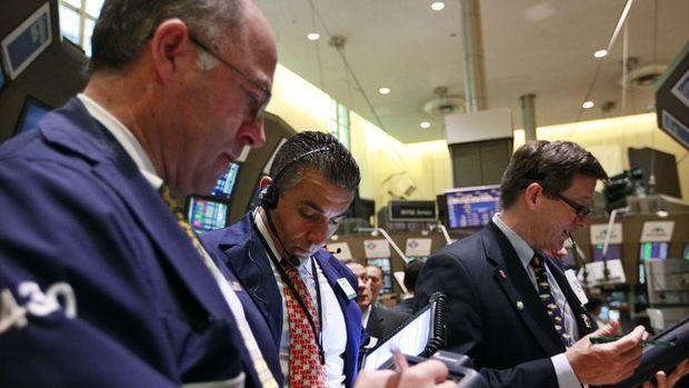 Küresel Piyasalar: Koronavirüs korkusuyla vadeliler karış...