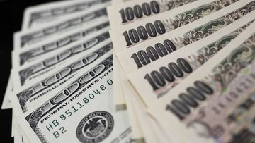 Dolar risk iştahının azaltmasıyla yen karşısında geriledi