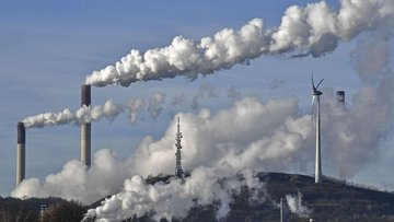 Dünyanın en zengin yüzde 1'i karbon emisyonunun yüzde 15'...