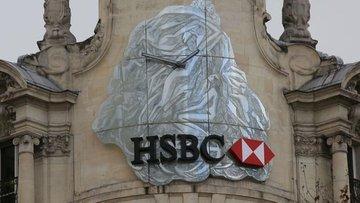HSBC sızdırılan bankacılık belgelerinin ardından sosyal m...