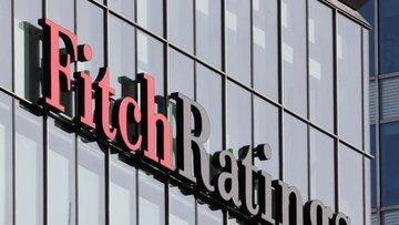 """Fitch: ABD ekonomisinin büyüme hızının son çeyrekte """"kesk..."""