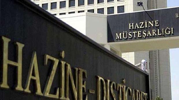 Hazine 816 milyon liralık kira sertifikası ihracı gerçekleştirdi