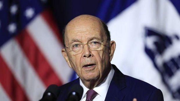 ABD Ticaret Bakanı Ross, Türkiye ve ABD arasındaki ticari ilişkileri değerlendirdi