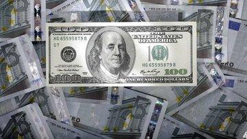 Dolar göstergesi yükselişini 4. güne taşıdı