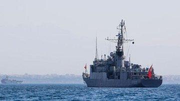 Türkiye'den bir 'Lozan' NAVTEX'i daha