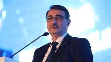 Dönmez: Karadeniz gazı ithal ettiğimizden daha ekonomik o...