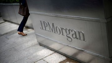 JPMorgan 230 milyar dolarlık varlığı Frankfurt'a taşıyor