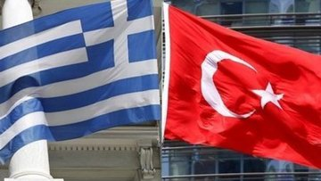 Türkiye ve Yunanistan sorunlarını çözmek için istikşafi g...