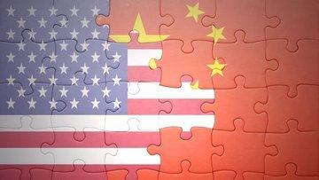 """Çin'den Trump'ın """"Pandemiden Çin'i sorumlu tutmalıyız"""" sö..."""
