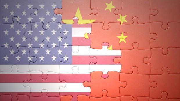 Çin'den Trump'ın