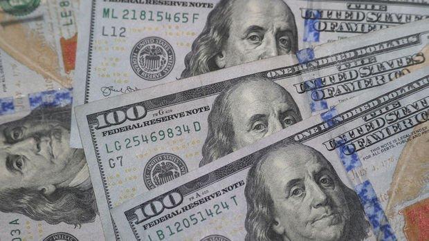 Dolar göstergesi güvenli varlık talebiyle yükseldi