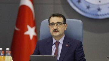 Dönmez: Türkiye geçen yıl 38 ton altın üretimiyle rekor kırdı