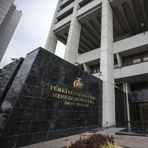 TCMB POLİTİKA FAİZİNİ 200 BP ARTIRDI