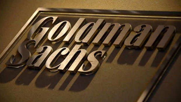 Goldman ABD 4. çeyrek büyüme tahminini yarıya düşürdü