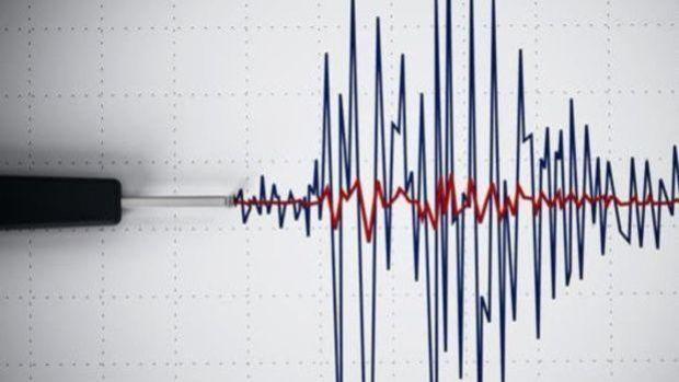 İstanbul'da da hissedilen bir deprem meydana geldi