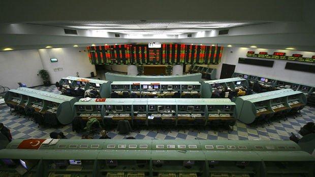 BIST 100 merkezin faiz kararı sonrası bankacılık endeksi öncülüğünde yükselişle kapandı