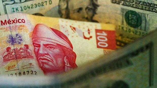 Meksika Merkez Bankası politika faizinde 25 baz puan indirime gitti