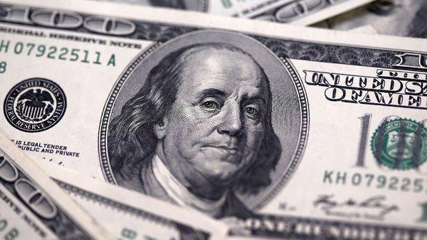Dolar önemli paralar karşısında haftalık yükselişine hazırlanıyor