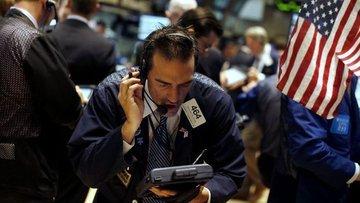 """Küresel Piyasalar: Hisseler """"virüs"""" endişeleri ile düştü,..."""