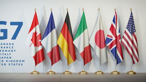 G7 zor durumdaki ülkeler için borç ertelemelerini uzatmayı planlıyor