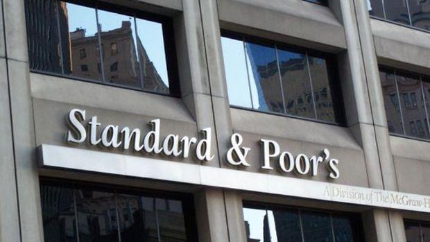 S&P Hindistan'ın kredi notu ve görünümünü teyit etti