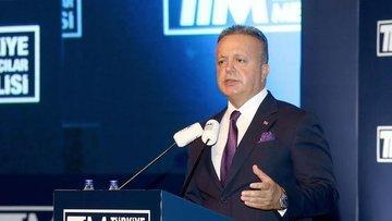 TİM/Gülle: Türk ihracatçısı geçen yıl rekoru 180.8 milyar...